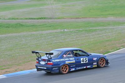 M3 Racecar For Sale