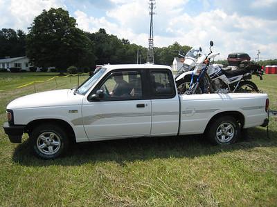 Mazda B3000 For Sale