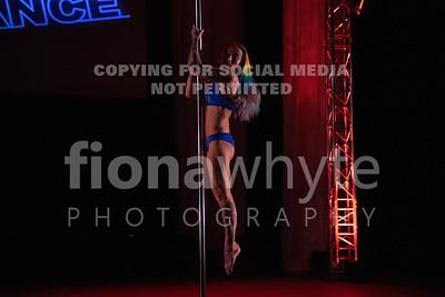 Miss Pole Dance UK-5500