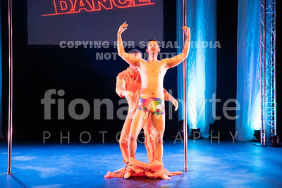Miss Pole Dance UK-4201