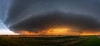 """""""Fields of Gold"""" <BR><BR> North West Oklahoma<BR><BR> Technical Details: Shot with Canon 5d mk2 and Canon 24-70mm lens at F10 and 1/8.    Panorama created from 10  vertical shots. <BR><BR> <br><center><a href=""""javascript:addCartSingle(ImageID, ImageKey)""""><img src=""""/photos/604338366_ecXJp-M.gif"""" border=""""0""""></a></center>"""