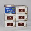 30 miniDV HDV tapes (63-65 minute tapes)