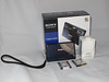 Sony Cybershot TX7 with 2 batteries, charger, original box and accessories