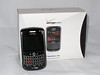 RIM Blackberry Tour 9630 World Phone (CDMA / GSM), Verizon Wireless, with 2GB micro-SD and Verizon GSM SIM card for global roaming