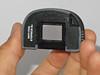 Canon anti-fog eyepiece for EOS 1-series cameras