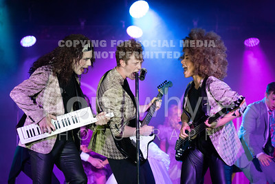 Wedding Singer - Performers College-5181
