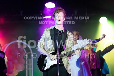 Wedding Singer - Performers College-5152