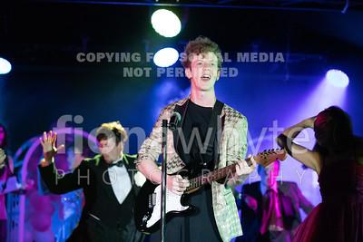 Wedding Singer - Performers College-5132