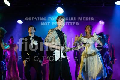 Wedding Singer - Performers College-5171