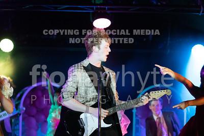Wedding Singer - Performers College-5127