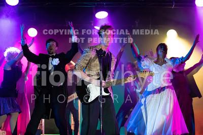 Wedding Singer - Performers College-5173