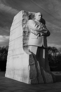 Martin Luther King, Jr. Memorial - Washington, D.C.