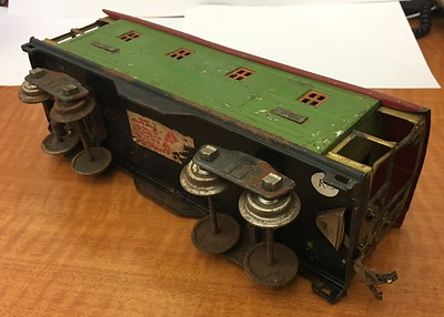 Pre-War Lionel Trains For Sale