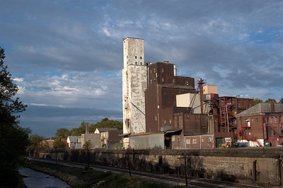 Kent Ohio 2006