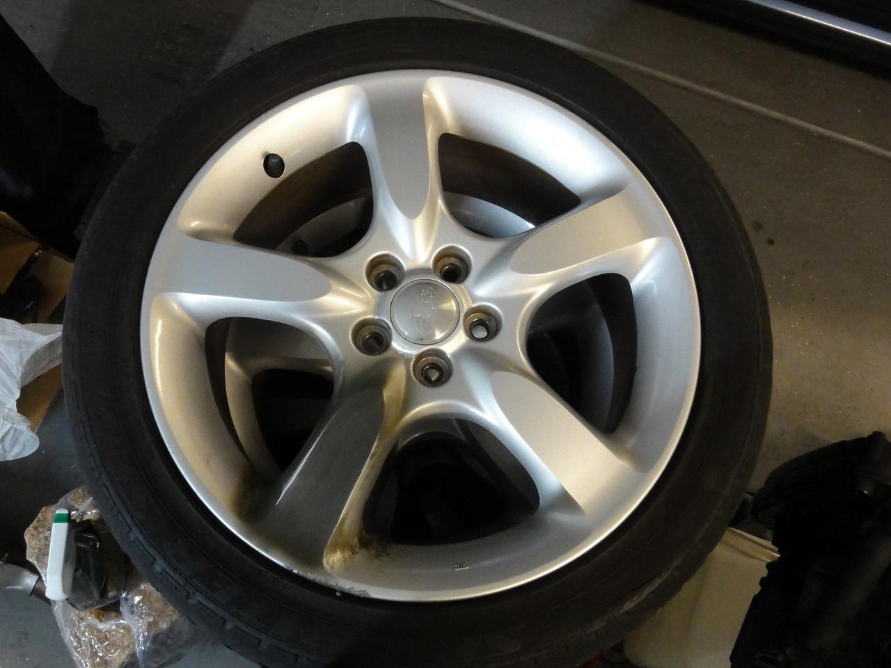 Wheel-4
