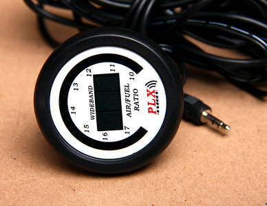 DM-5 AFR single gauge  http://www.plxdevices.com/singlegauges.html