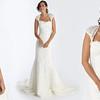 Kirstie Kelly Emerald Designer Wedding Gown - Size 6