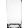 Cylinder Vase - $10