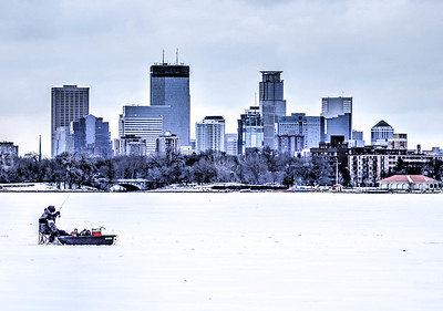 Minneapolis West Side