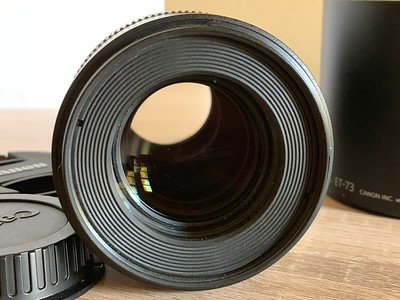 Canon EF 100mm F/2.8 L IS Macro