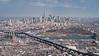 Newark View of Lower Manhattan