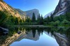 Mirror Lake, Yosemite National Park, CA