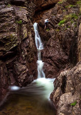 Soledad Climbing