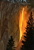 Horsetail Fall, Yosemite National Park, CA
