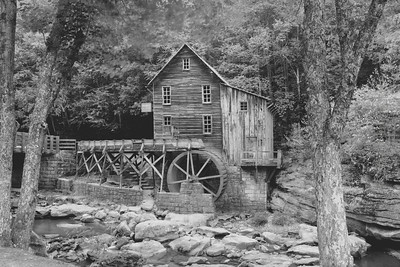 Glade Creek Mill 9208b-2