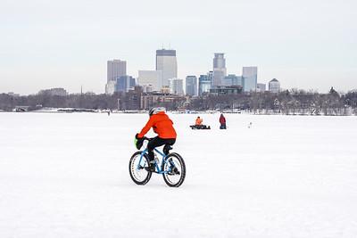 Sporting Minneapolis