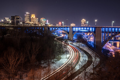Minneapolis West Bank