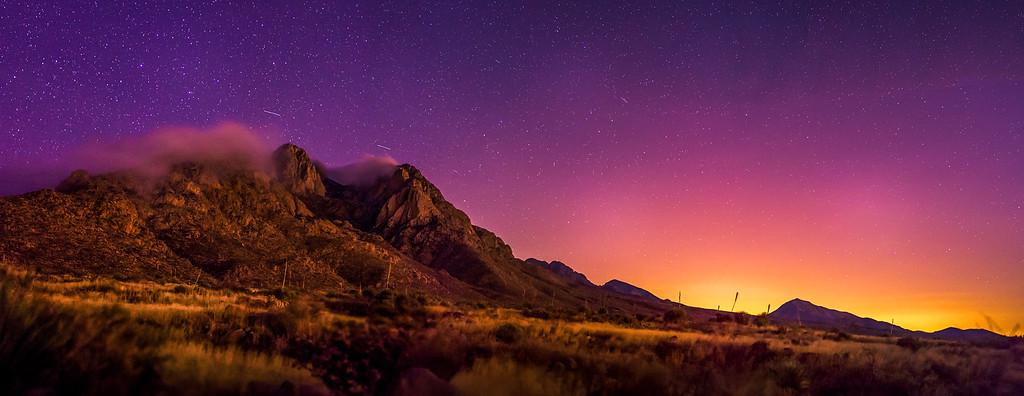 Oregon Glow