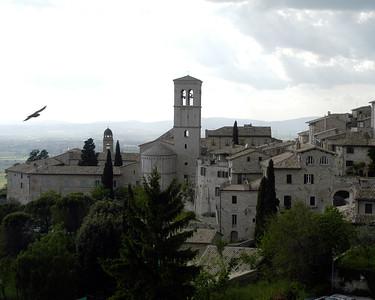 Assisi #0980