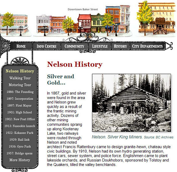 "NELSON and DISTRICT CHAMBER of COMMERCE - The quality of work and commitment to results is evident in all of the projects Phil Best Photography BEST PHOTOS has undertaken on behalf of the Nelson and District Chamber of Commerce. Phil is dedicated and driven to provide top notch photo services required in a timely and professional manner.<br />  <br /> Tom Thomson <br /> Executive Director<br /> Nelson and District Chamber of Commerce<br /> <br /> PictureBC Website;   <a href=""http://www.picturebc.ca/"">http://www.picturebc.ca/</a>"