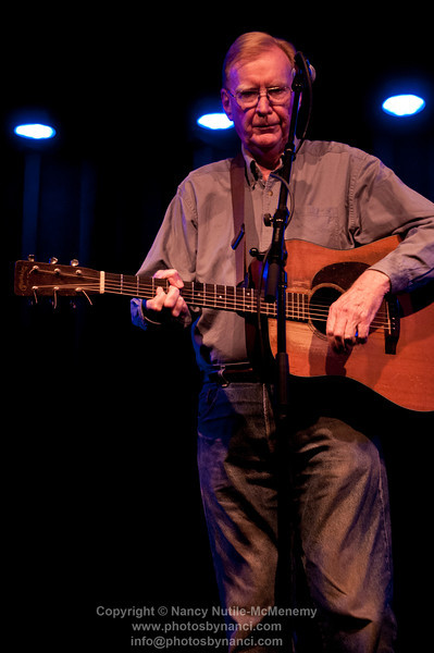 For the Love of Music-The Club 47 Folk Revival