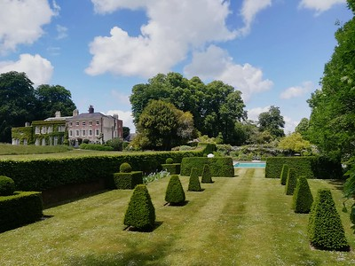 Findon Place - Sussex