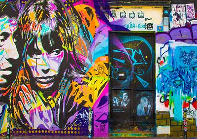 'Serge & Jane,' Paris 2017