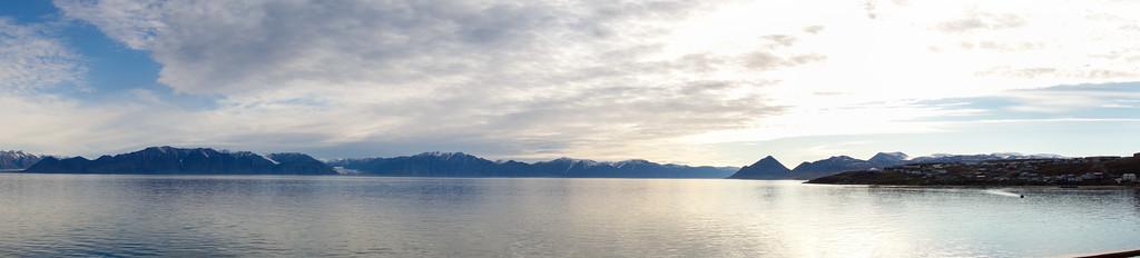north Baffin Island