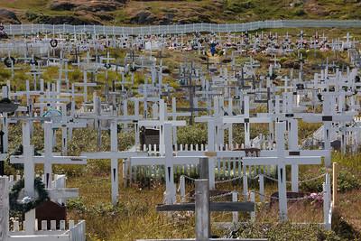 Sisimiut cemetery
