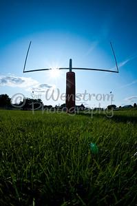 Goalpost - Milledgeville, IL