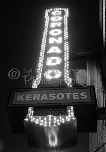 Coronado Theatre - Rockford, IL