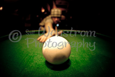8 Ball Corner Pocket - Iron River, MI