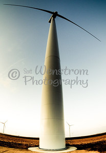 Windpower - Lena, IL