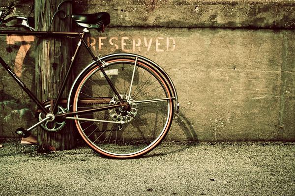 <center>reserved parking.