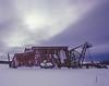 Quincy Dredge #2 Torch Lake, MI