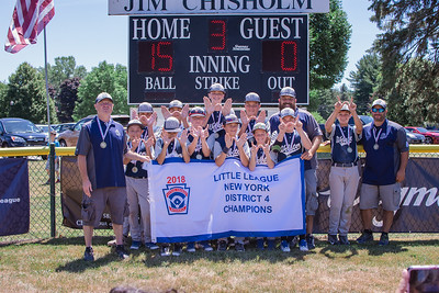 12U Districts Championship Game-9