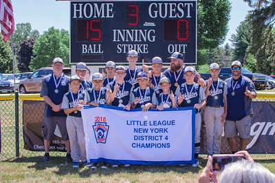 12U Districts Championship Game-7