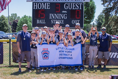 12U Districts Championship Game-8