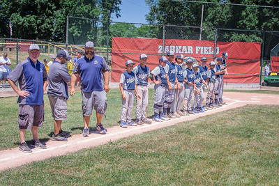 12U Districts Championship Game-2