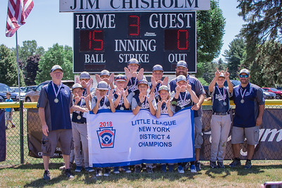 12U Districts Championship Game-10